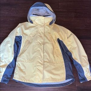 Columbia Core Interchange Jacket Size L